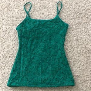Express Lace Cami